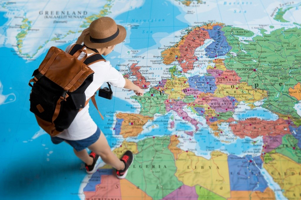 Как притянуть удачу и защитить себя во время путешествия