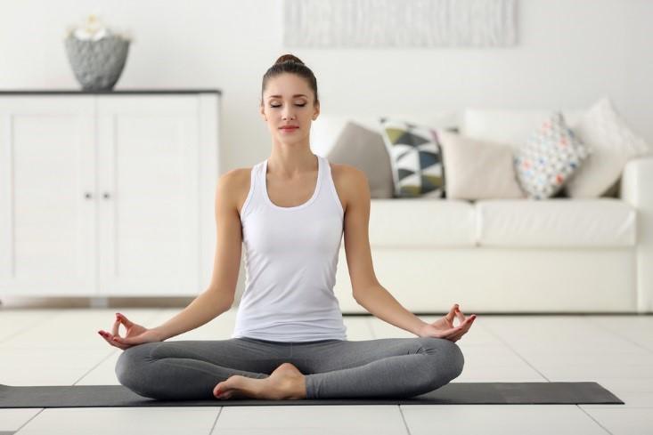 Основные правила медитации при раздражающих факторах