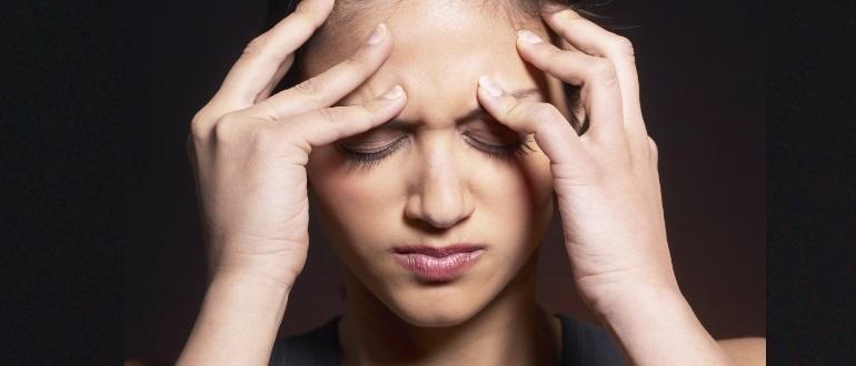 Подавление своих эмоций: чем это грозит