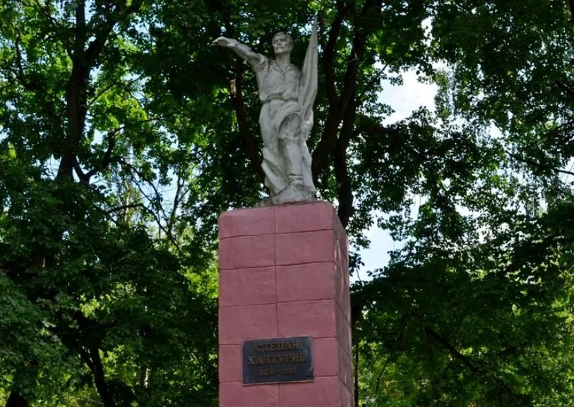 Памятник Василию Маргелову появится в Кирове