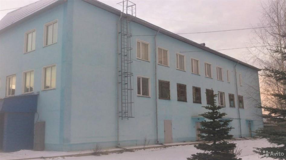 «Завод металлоконструкция» в Кирове выставлен на продажу