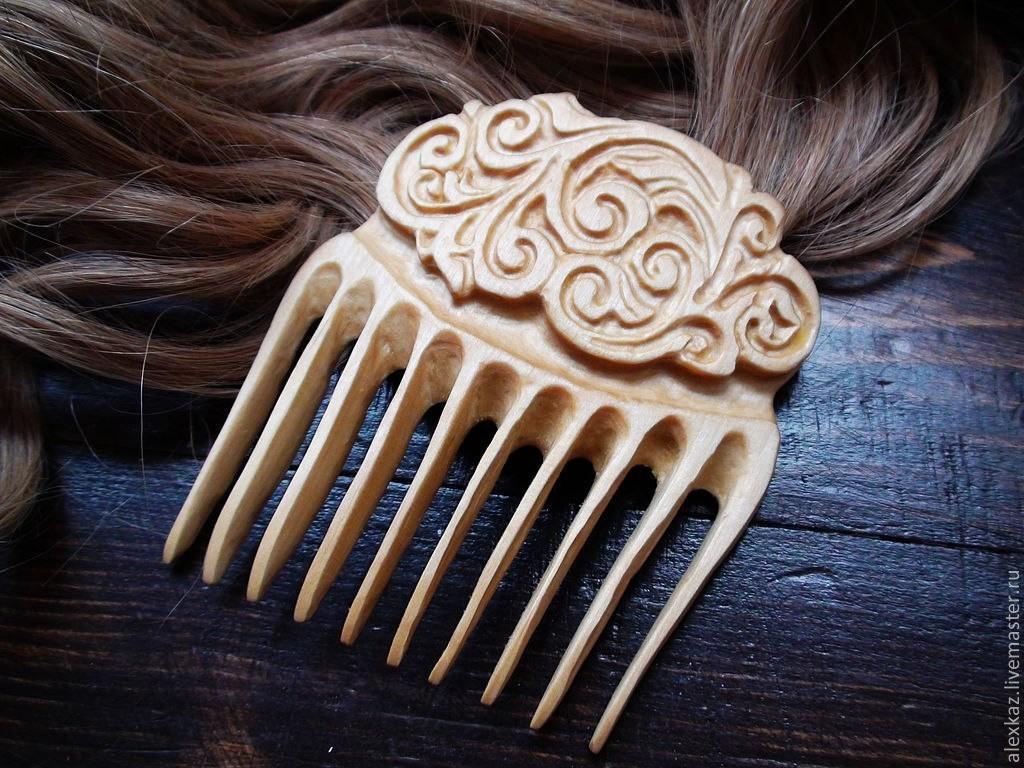 Почему расческа для волос не просто предмет для ухода, но и важный элемент в эзотерике
