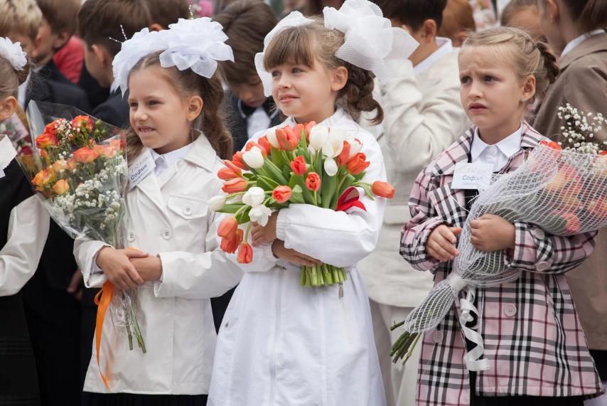 Губернатор Кировской области рассказал, как пройдет 1 сентября