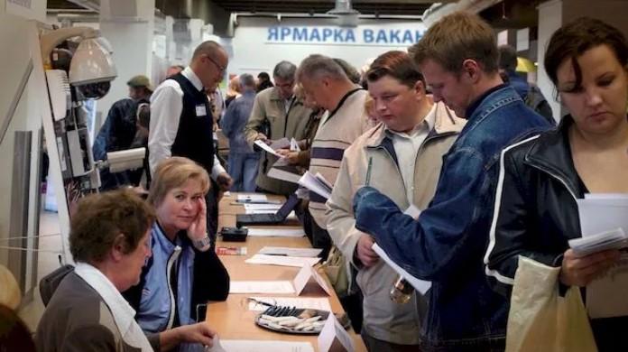Рынок труда Кировской области: «индекс самочувствия» начал расти