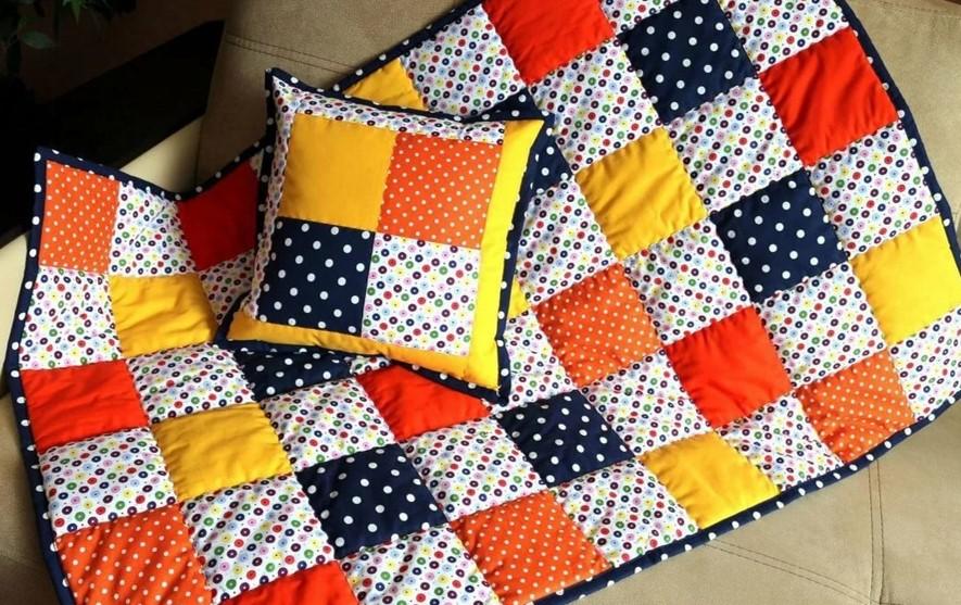 Почему лоскутное одеяло считается бесценным амулетом