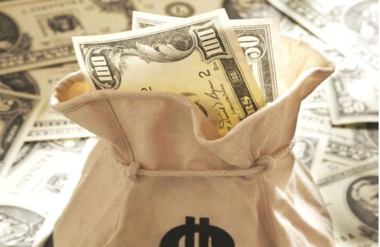 Магические щепотки для привлечения денег