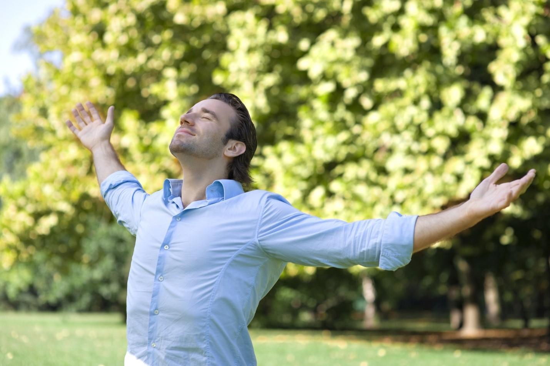 5 простых советов для избавления от негативной энергии