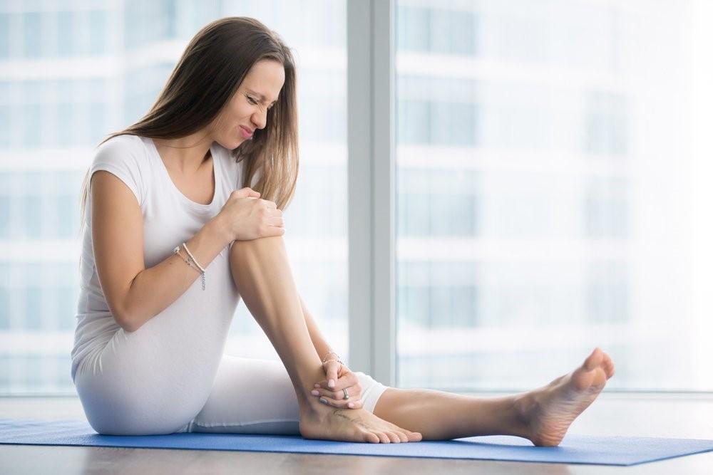 Что делать если боль в ногах мешает медитации