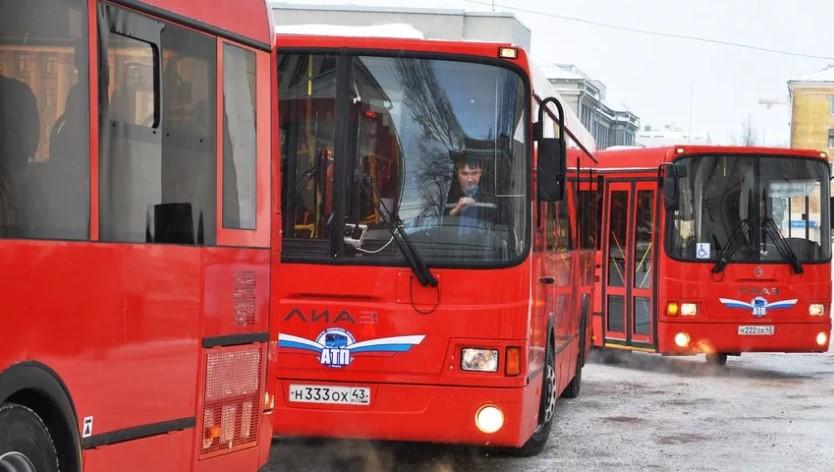 В Кировском АТП решили проблему с водителями-гонщиками