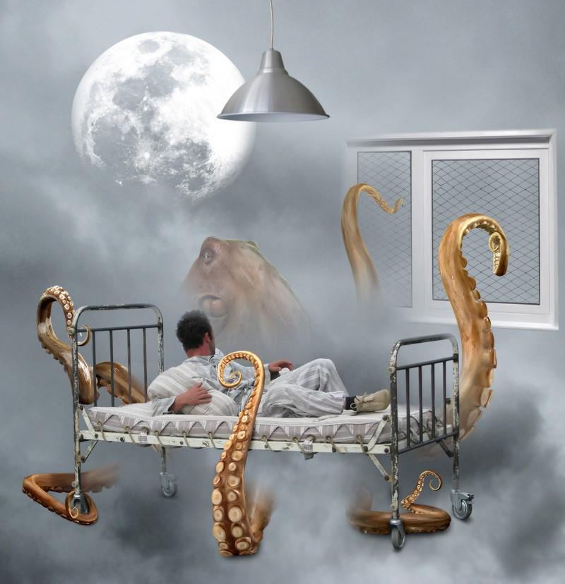 Приснился нехороший сон: что сделать, чтобы избавиться от его воздействия