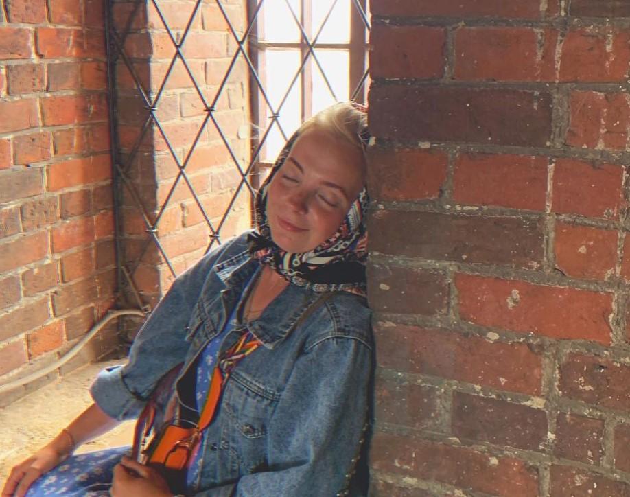 Блогер из Кировской области заняла призовое место в конкурсе «Моя малая Родина»
