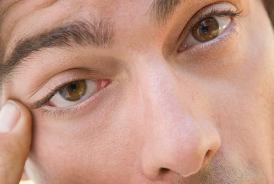 Что значит, когда дергается глаз: народные поверья