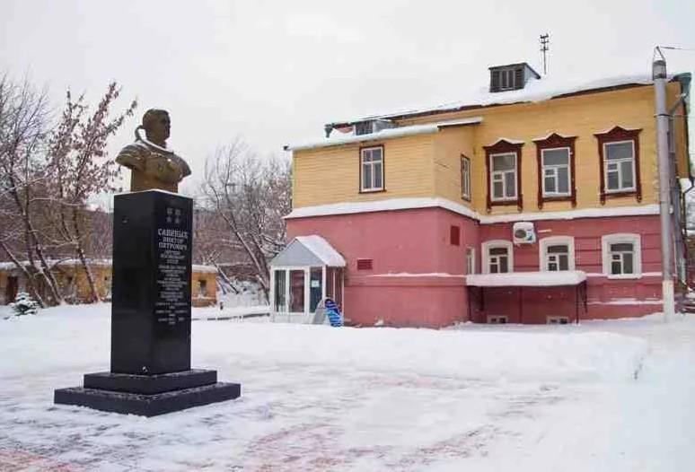 Музей Циолковского отреставрируют к 650-летию Кирова