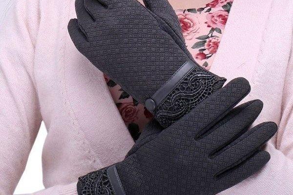 Потерялись перчатки: к чему бы это