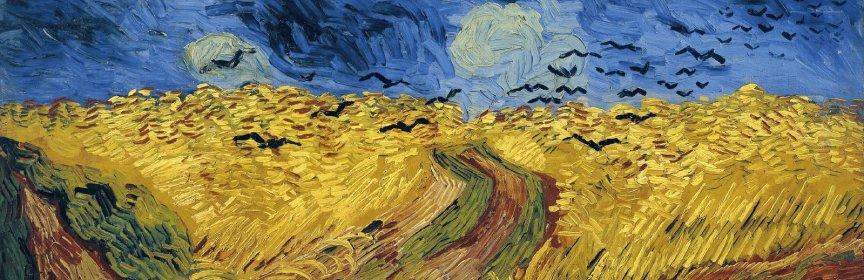 Тест Ван Гога: выберите пейзаж и узнайте свое призвание в жизни